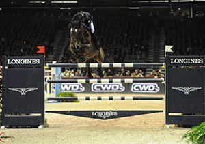 Jumping-International-de-Bordeaux-Julien-Epaillard