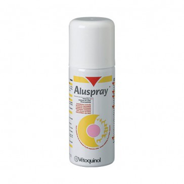 Aluspray - 210 ml