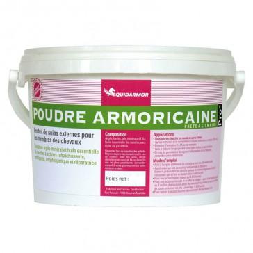 SEOA Poudre Armoricaine PRO - 3 kg