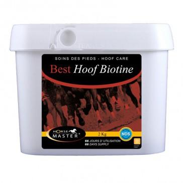 Horse Master Best Hoof Biotine - 2 Kg