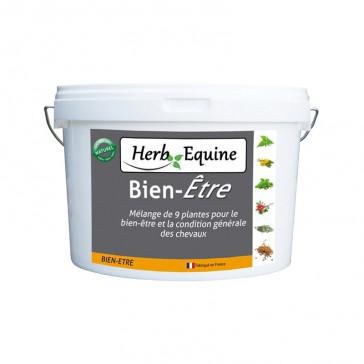 Herb Equine Bien Être - 5 kg