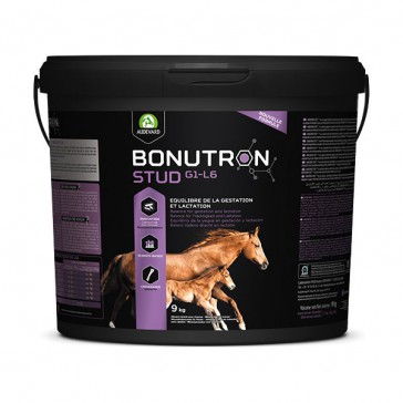Audevard Bonutron Stud G1-L6 - 9 kg
