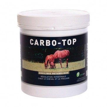 Greenpex Carbo-Top - 250 gr