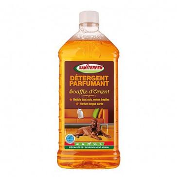 Saniterpen Détergent Parfumant Souffle d'Orient - 1 Litre