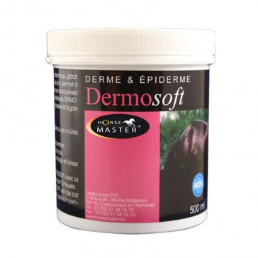 Horse Master Dermosoft - 500 ml