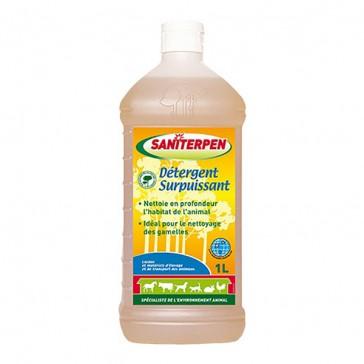 Saniterpen Détergent Surpuissant - 1 Litre