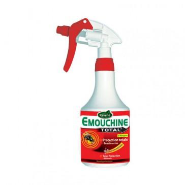 Ravene Emouchine Total Spray