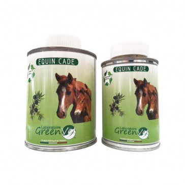 Greenvet Equin Cade