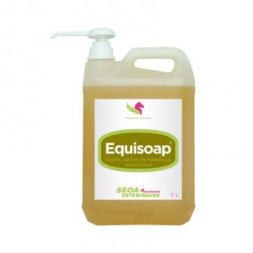 SEOA Equisoap (savon de Marseille) - 5 Litres