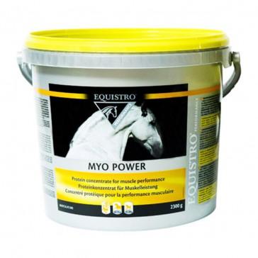 Equistro Myo Power Granulés - 2,3 Kg