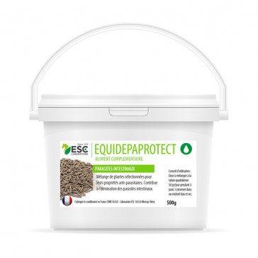 ESC Equidepaprotect - 600 g