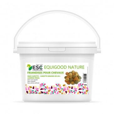 ESC Equigood Friandises - 1 kg