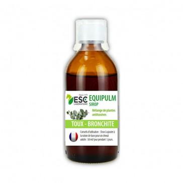ESC Equipulm Sirop - 500 ml