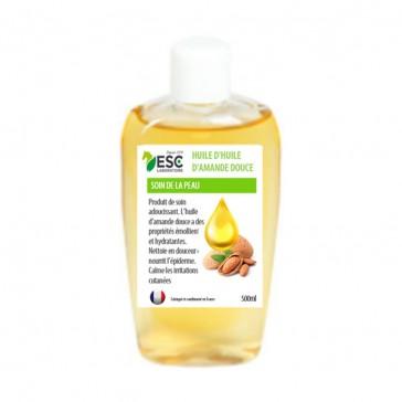 ESC Huile d'Amande Douce - 250 ml