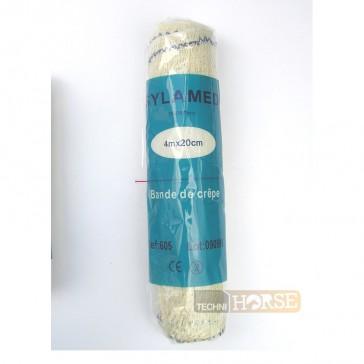 Bande de Crêpe - 20 cm