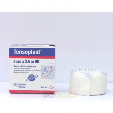 Tensoplast 3 cm x 2,5 m HB