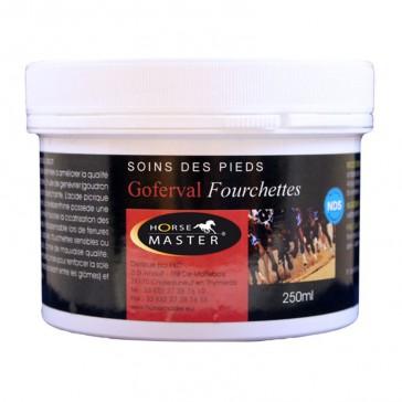 Horse Master Goferval Fourchettes - 250 ml