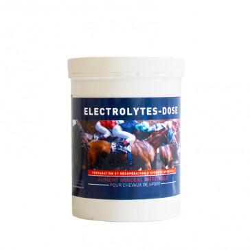 Greenpex Electrolytes Dose - 4 Kg