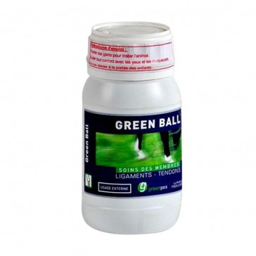 Greenpex Green Ball - 250 ml
