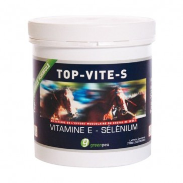 Greenpex Top-Vite-S