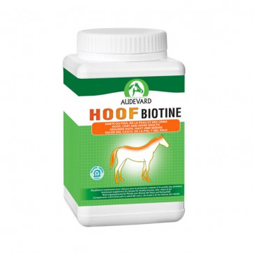 Audevard Hoof Biotine - 5 Kg