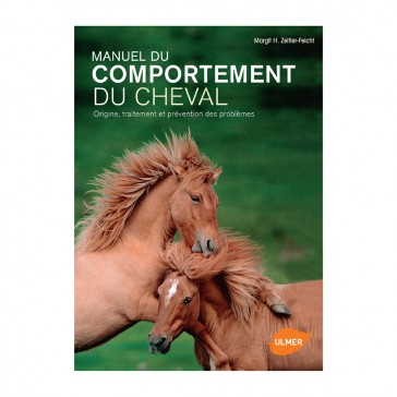 Manuel du Comportement du Cheval