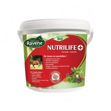 Ravène Nutrilife + 2,7 Kg
