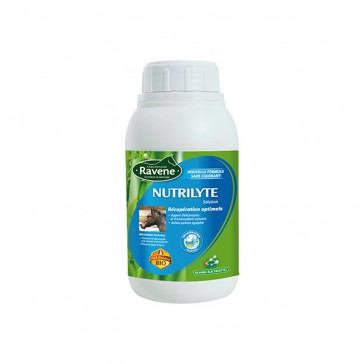 Ravene Nutrilyte Solution - 500 ml