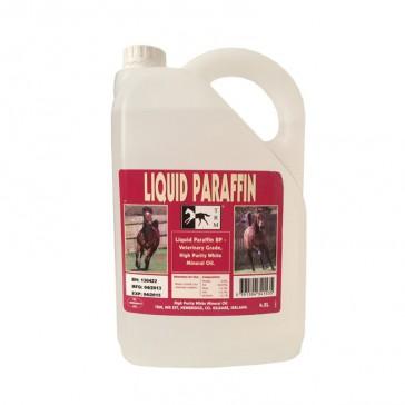 TRM Paraffine Liquide - 4,5 Litres