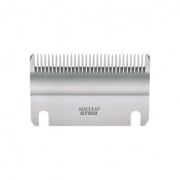 Peigne 31 Dents GT502 pour Tondeuse Aesculap