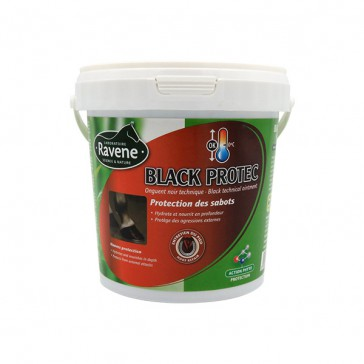 Ravene Black Protec - 500 ml