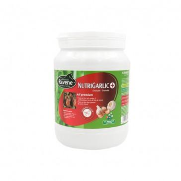 Ravene Nutrigarlic + 900 gr