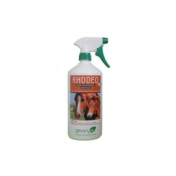 Greenvet Rhodeo Spray Antiparasitaire - 1 Litre