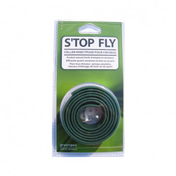 Greenpex Stop Fly - Collier Insectifuge
