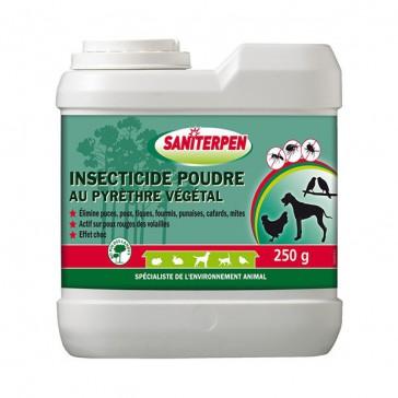 Saniterpen Poudre Insecticide - 250 gr