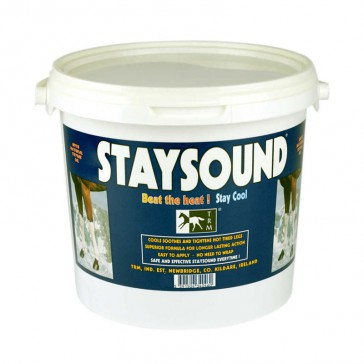 TRM Staysound Emplâtre - 5 Kg