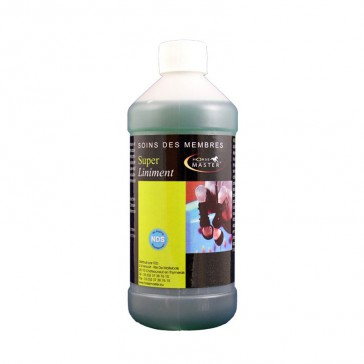 Horse Master Super Liniment - 473 ml