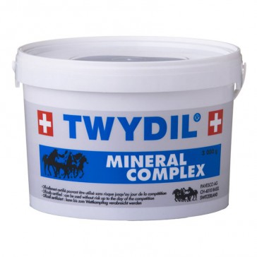 Twydil Minéral Complex - 3 Kg