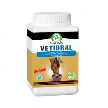 Audevard Vetidral Poudre - 1,5 kg