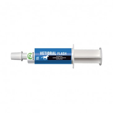 Audevard Vetidral Flash - 60 ml