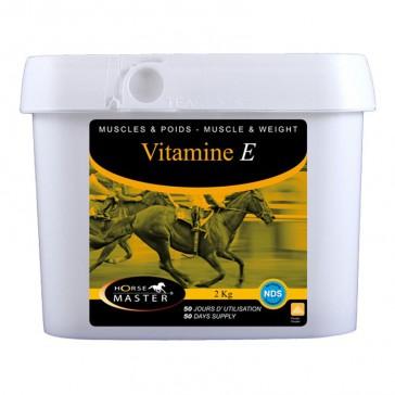 Horse Master Vitamine E - 2 Kg