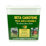 TRM Beta-carotène, Acide Folic & Vitamine E - 3 Kg