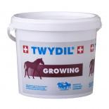 Twydil Growing