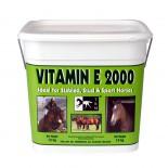 TRM Vitamine E 2000 - 1,5 Kg