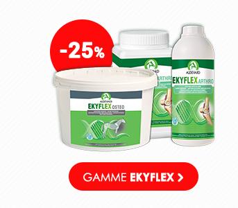Gamme Ekyflex