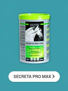 Equistro Secreta Pro Max